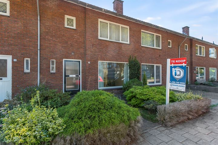 Johan Jongkindstraat 35