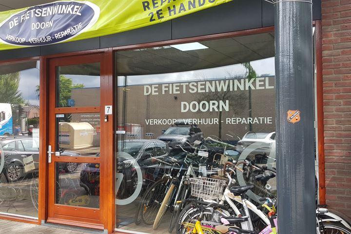 Rozenburg 7, Doorn