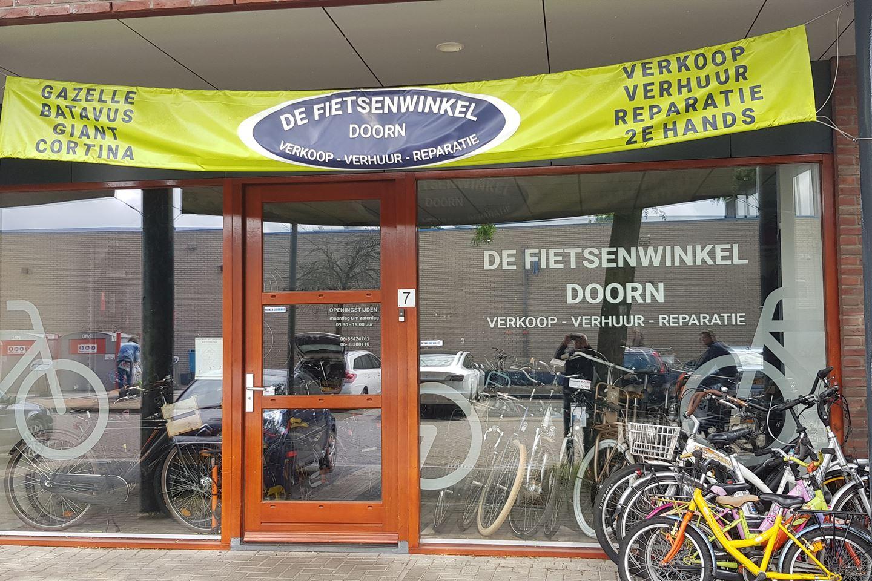 Bekijk foto 3 van Rozenburg 7