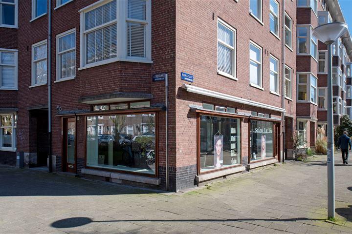 Lekstraat 77, Amsterdam