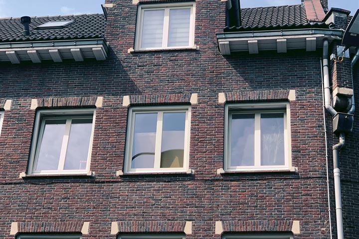 Wilhelminaplein 3 A