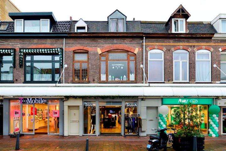 Generaal Cronjéstraat 101 zw, Haarlem