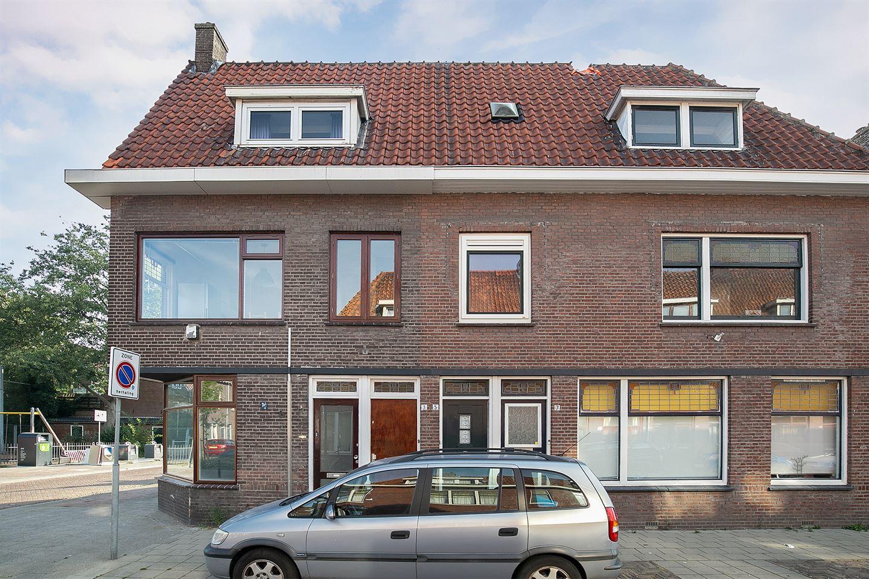 Bekijk foto 3 van Diepenbrockstraat 3