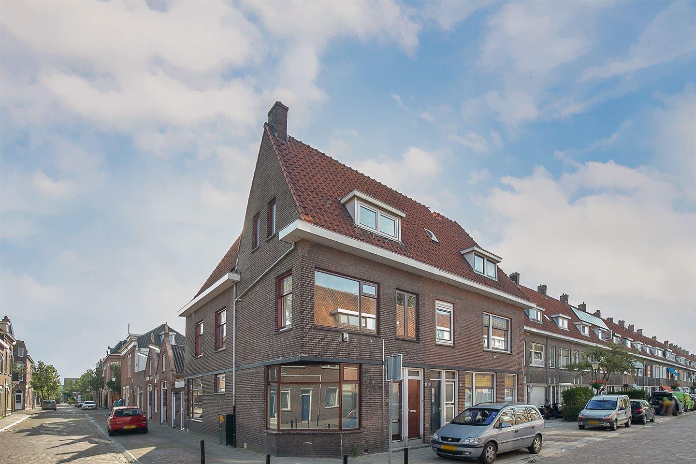 Bekijk foto 1 van Diepenbrockstraat 3