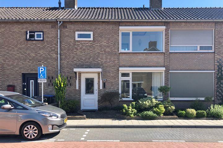Sint Alphonsusstraat 4