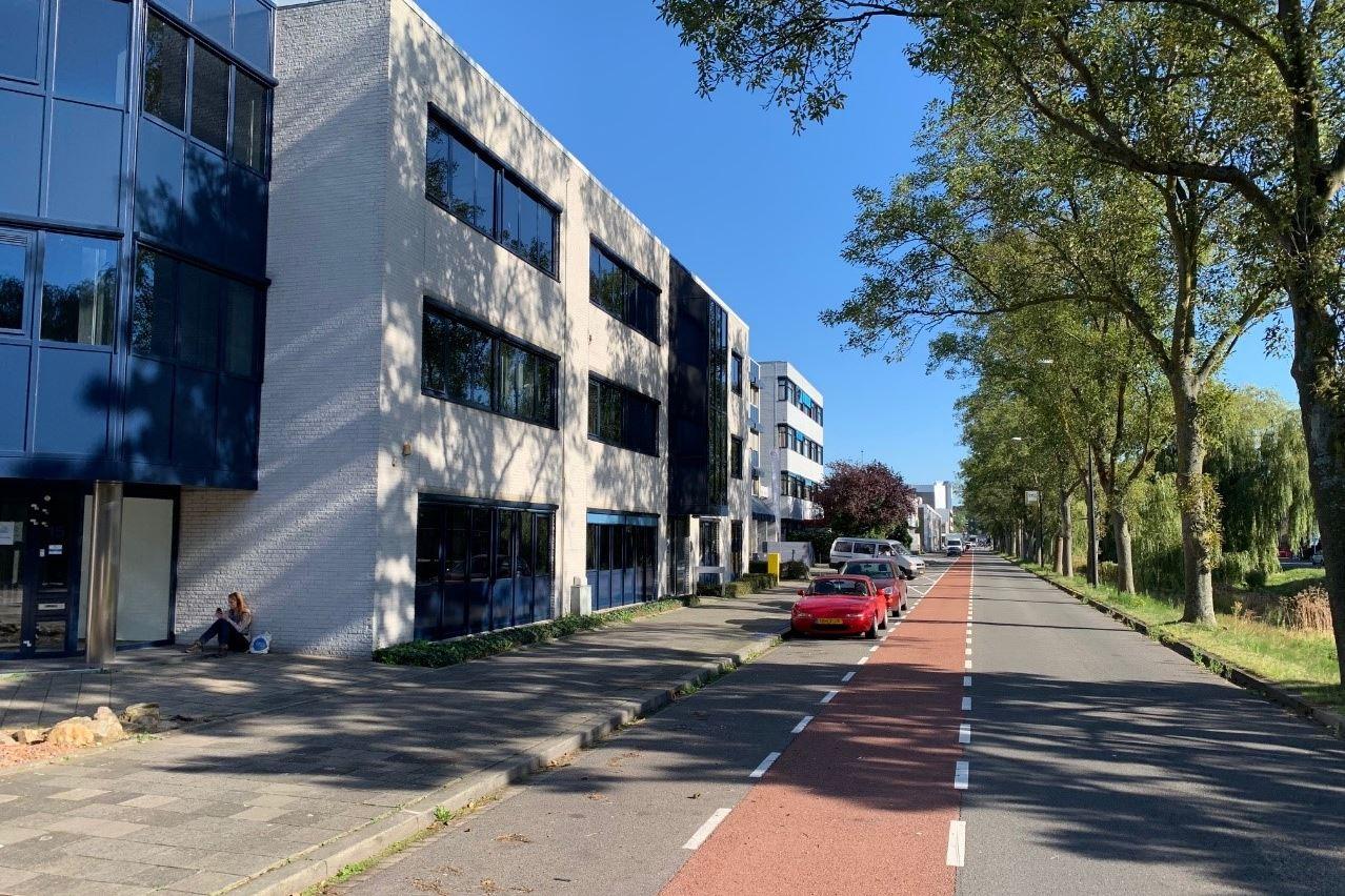Bekijk foto 5 van Diepenhorstlaan 1 a, b, c