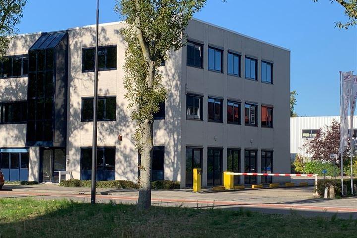 Diepenhorstlaan 1 a, b, c