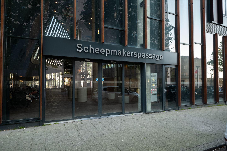Bekijk foto 3 van Scheepmakerspassage 131