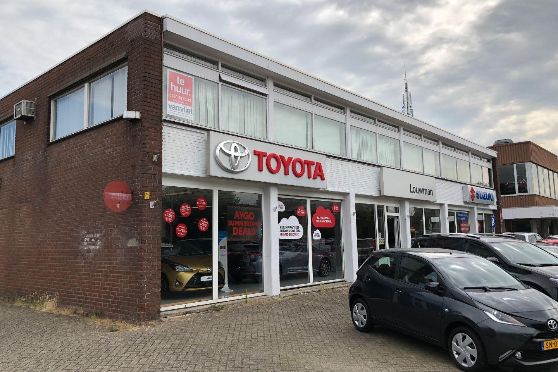 Bekijk foto 2 van P.C. Hooftstraat 20