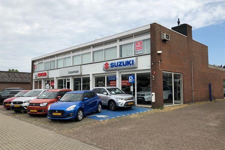 P.C. Hooftstraat 20, Ridderkerk
