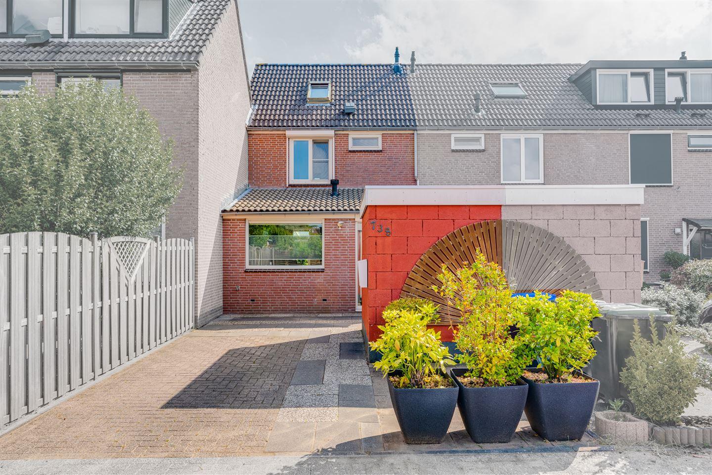 Bekijk foto 1 van Reigerskamp 738