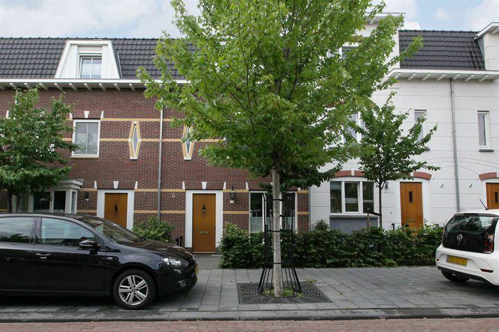 Wilhelm Linnemannstraat 59