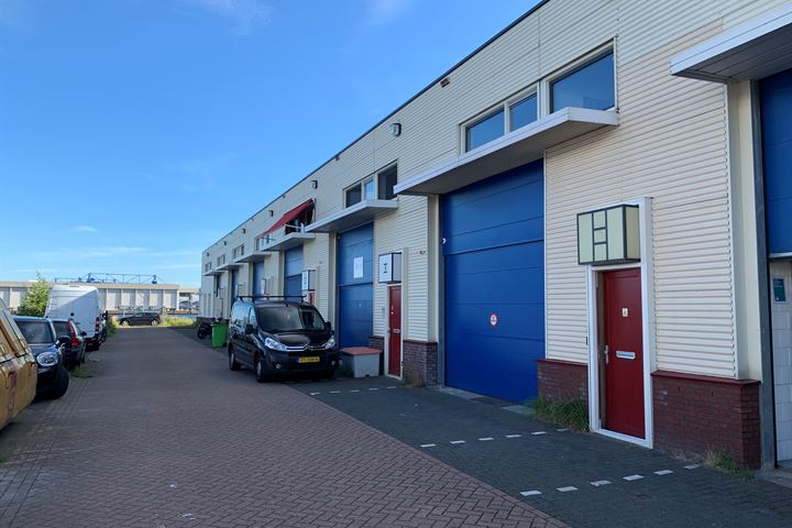Moezelhavenweg 89