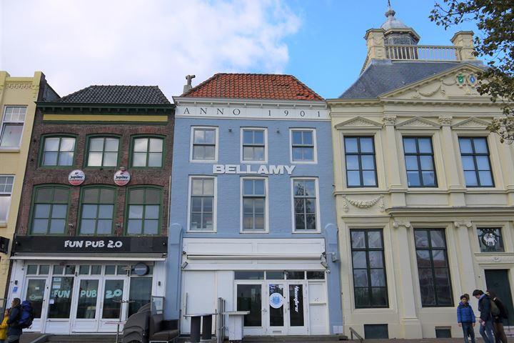 Nieuwendijk 9 a, Vlissingen