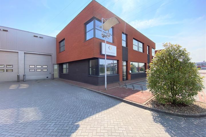 Paxtonstraat 17 B, Zwolle
