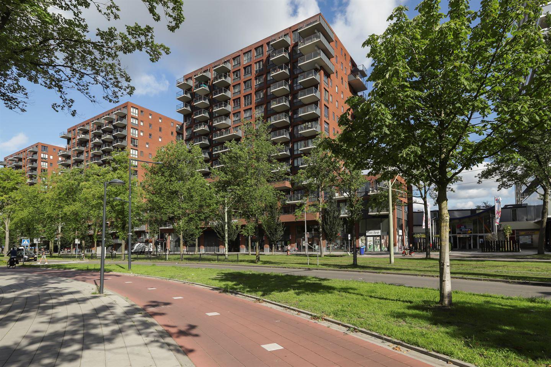 Bekijk foto 1 van Martinus Nijhofflaan 258