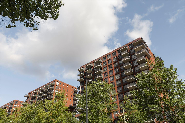 Bekijk foto 2 van Martinus Nijhofflaan 258