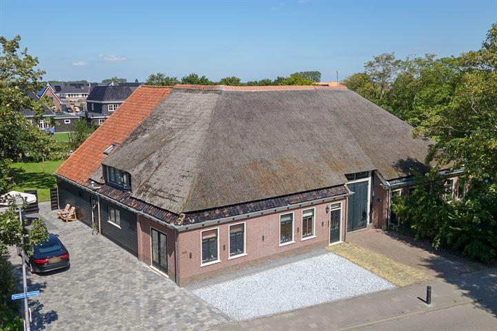 Spanbroekerweg 143