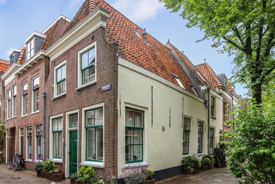 View photo 1 of Groenesteeg 48
