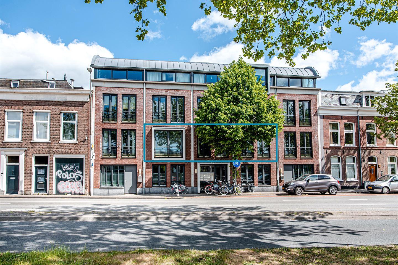 Bekijk foto 1 van Schalkwijkerstraat 5 D