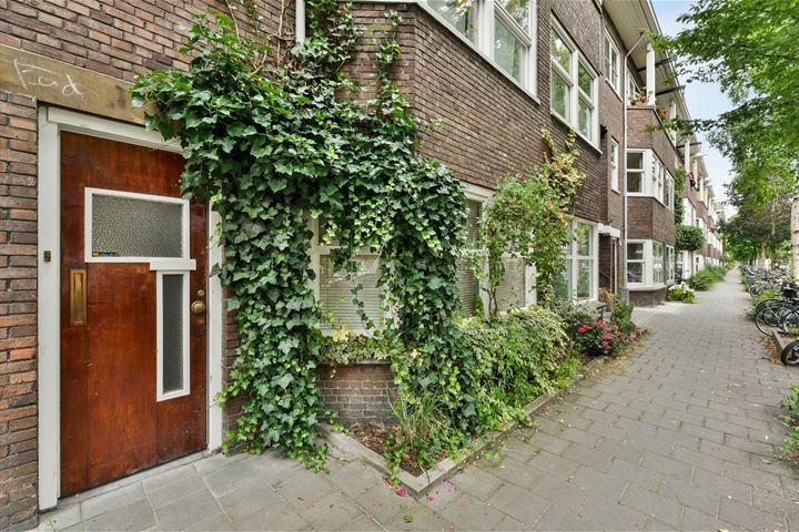 Orteliusstraat 297 HS