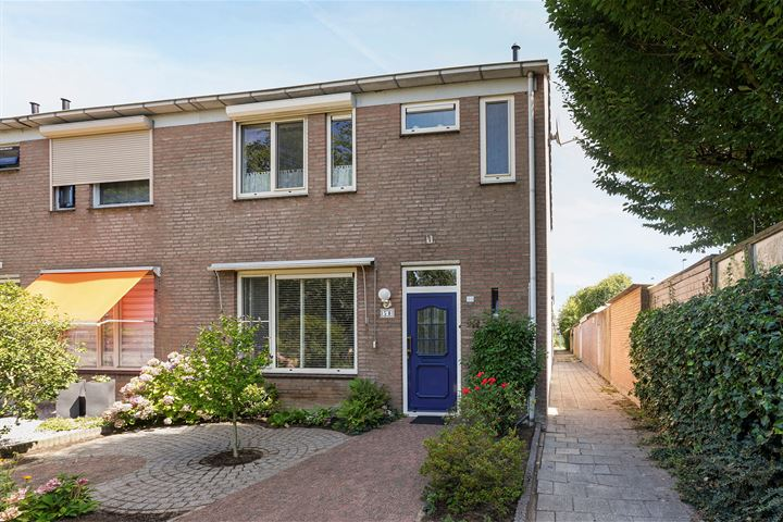 Puccinistraat 50