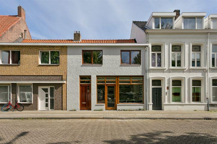 Korte Nieuwstraat 15