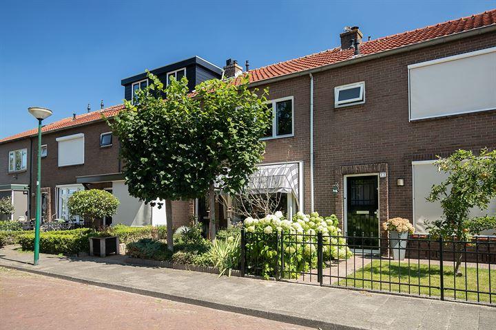 Rembrandt van Rijnstraat 33