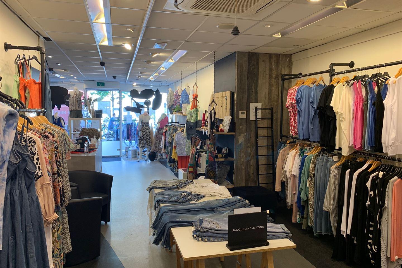 Bekijk foto 3 van Korevaarstraat 9 a