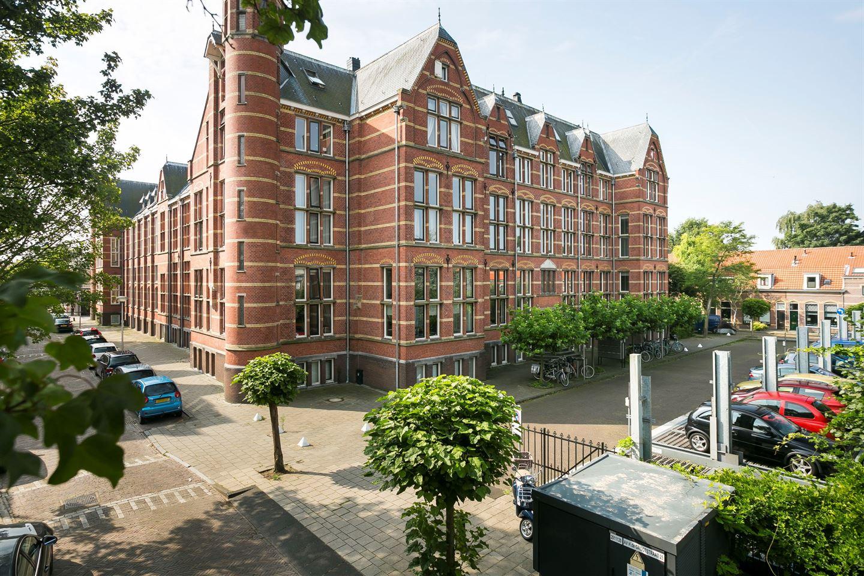 Bekijk foto 1 van Hugo de Grootstraat 83
