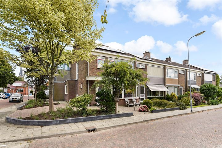 Laurens van Teylingenstraat 1