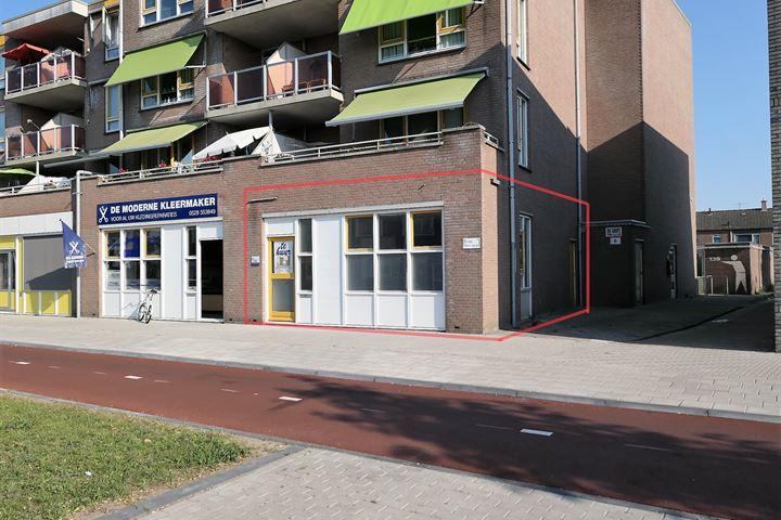 Het Haagje 137 -A, Hoogeveen