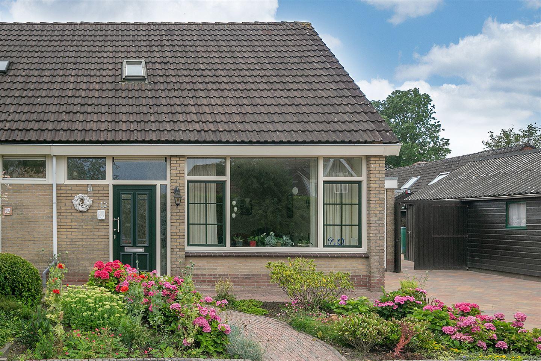 View photo 2 of Albert van der Zielstraat 12