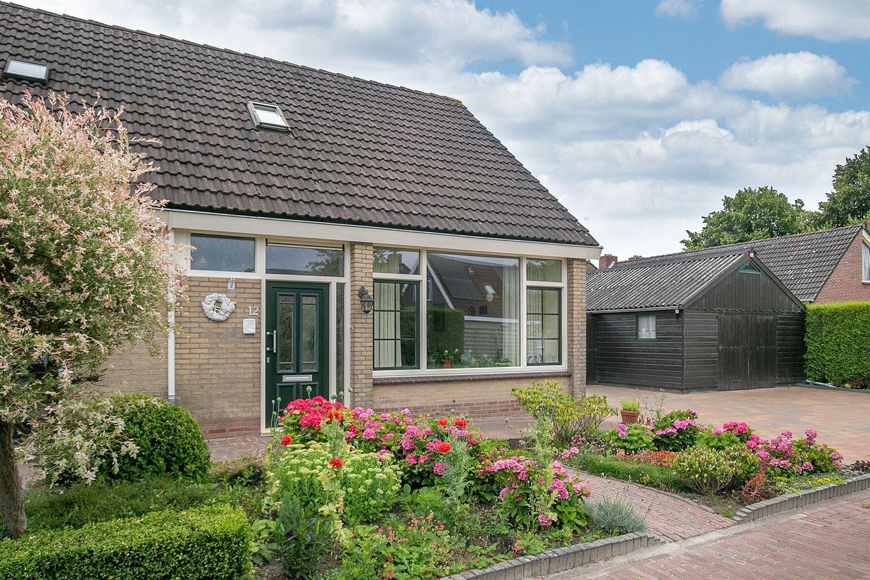 View photo 3 of Albert van der Zielstraat 12