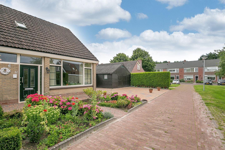 Bekijk foto 5 van Albert van der Zielstraat 12