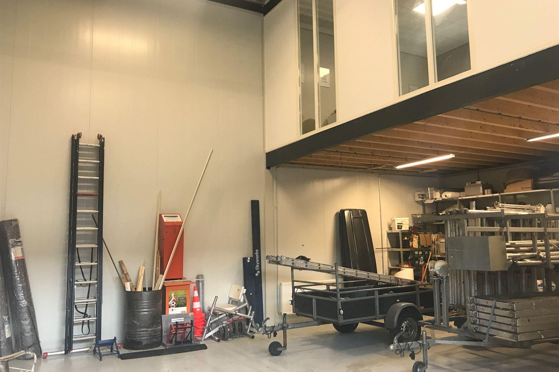 Bekijk foto 4 van Produktieweg 26 D