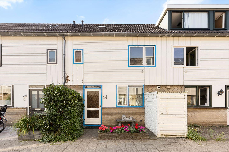 Bekijk foto 1 van Van Hillepad 8