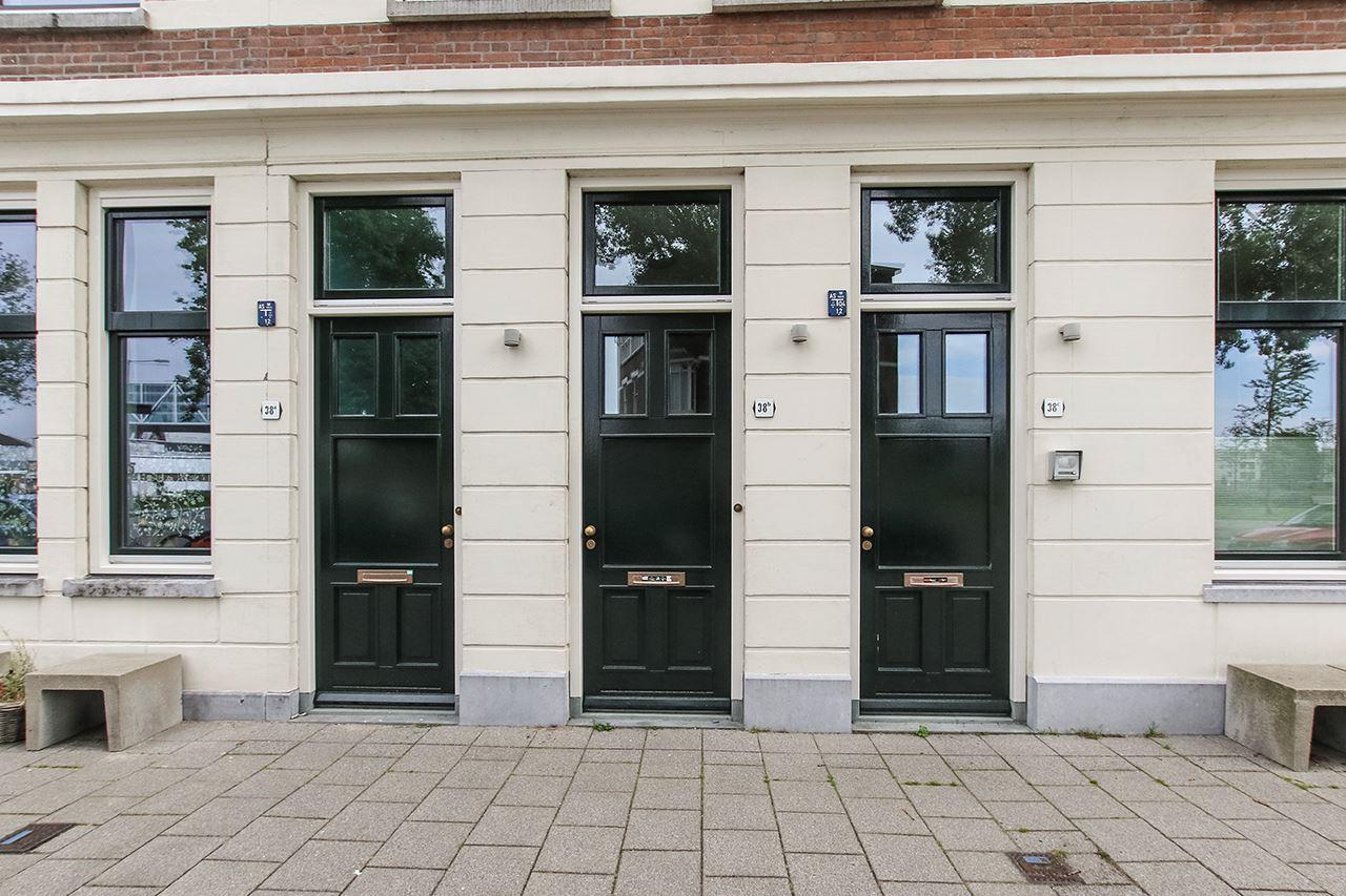 Bekijk foto 2 van Nijverheidstraat 38 B