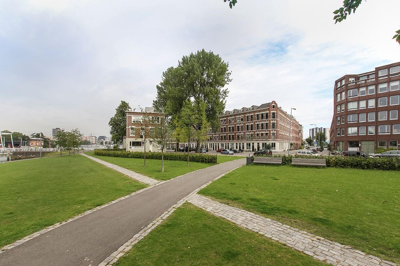 Bekijk foto 4 van Nijverheidstraat 38 B