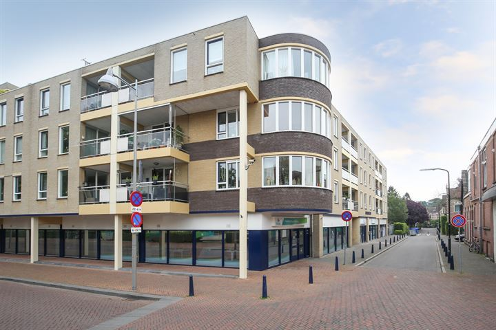 Paul Krugerstraat 1 A