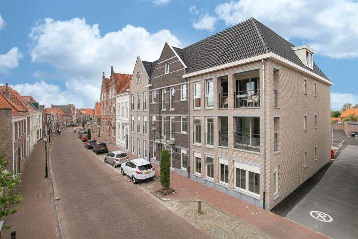 Weststraat 18 201