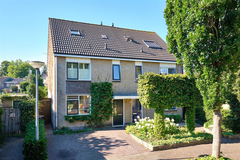 Bekijk foto 1 van A.N.van Pellecomhof 2