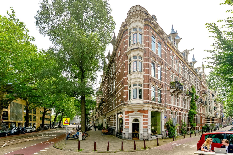 Bekijk foto 1 van Roetersstraat 2 B