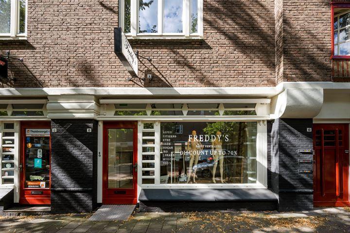 Marathonweg 10, Amsterdam