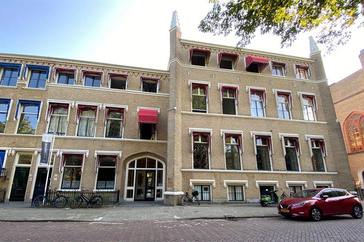 Nassaulaan 13, Den Haag
