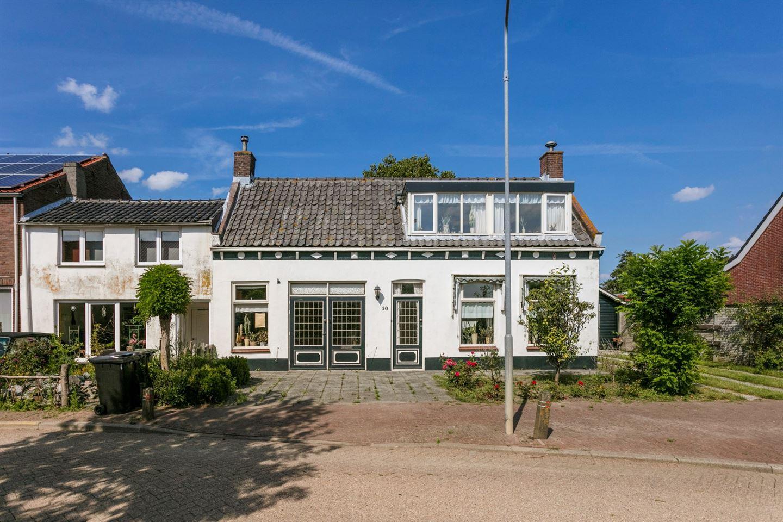 View photo 1 of Langeweg 10
