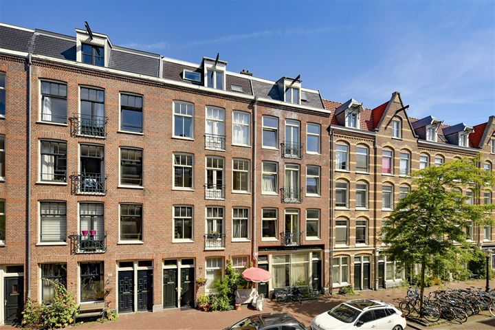 Joan Melchior Kemperstraat 60 II