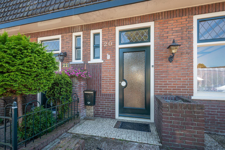 View photo 2 of Plaveenseweg 20