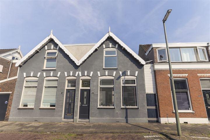 Bloemstraat 25