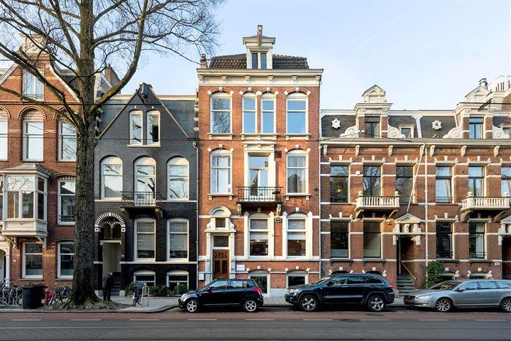 Willemsparkweg 114, Amsterdam